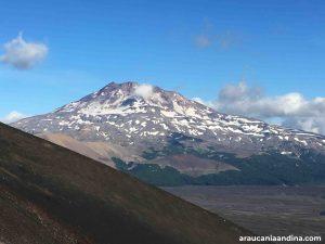 Volcán Tolhuaca - Araucanía Andina