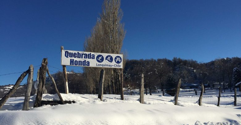 Photo of Quebrada Honda