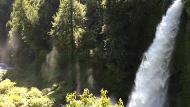 Photo of Salto del Indio