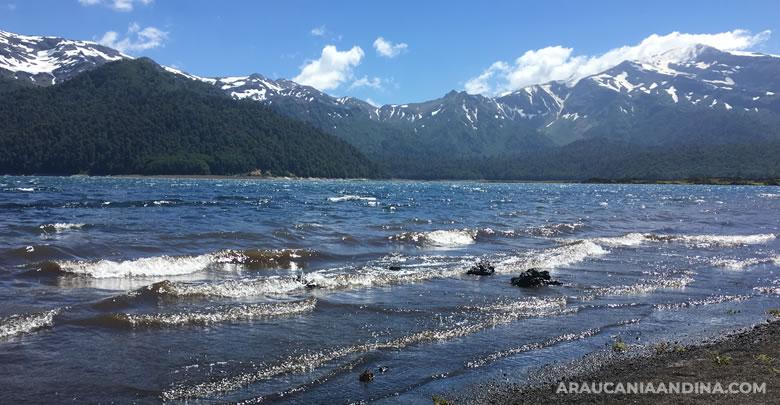 Photo of Lago Conguillio