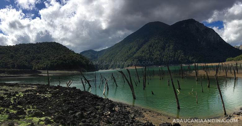 Photo of Laguna verde