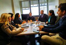 Photo of Gabinete Económico de la región prepara intensamente la oferta programática para el Plan Impulsa Araucanía