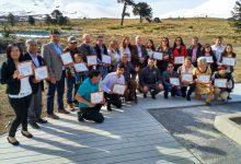 Photo of 23 empresas turísticas de La Araucanía Andina fueron distinguidas con programa de Gestión Organizacional de SERNATUR
