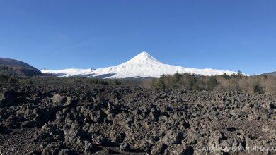 Photo of Volcán Llaima