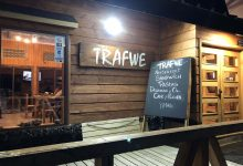 Photo of Trafwe