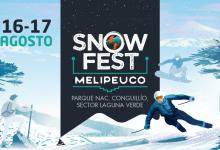 Photo of SNOWFEST Melipeuco
