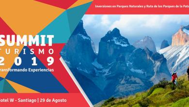 Photo of Summit Turismo 2019