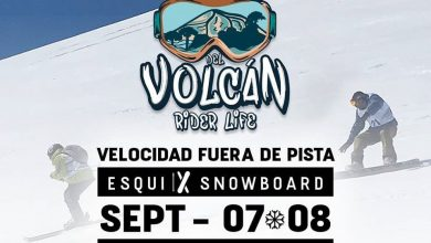 Photo of El Rey del Volcán