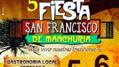 Photo of 5ta Feria San Francisco de Manchuria