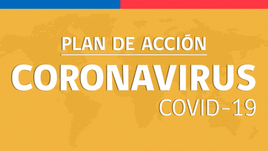 Photo of Plan de acción COVID-19