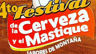 Photo of 4to Festival de la Cerveza y el Mastique