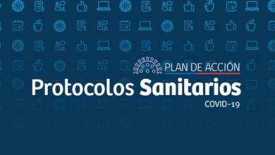 Photo of Gobierno lanza protocolos sanitarios para preparar la reactivación del sector turístico pospandemia