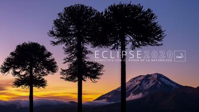 Photo of Eclipse Solar 2020